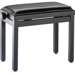 Stagg Complete Height Adjustable Piano Bench