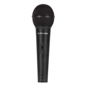 Peavey PVi100 Microphone with Cable