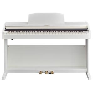 Roland RP501R Digital Piano - White