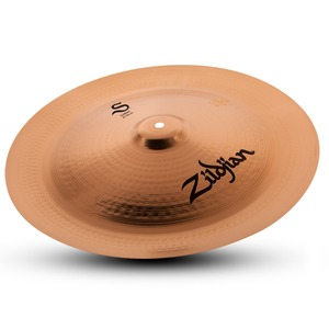 Zildjian S Series China