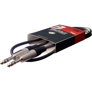 Stagg Stereo Jack - Jack Cable