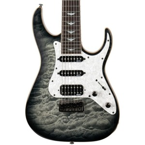 Schecter Banshee 7 Extreme 7 String Guitar