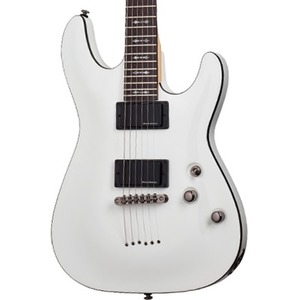 Schecter Demon 6 Electric Guitar