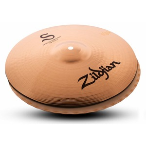 Zildjian S Series - Mastersound Hi-Hats