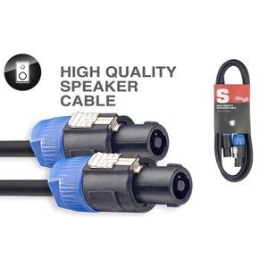 Stagg Speakon - Speakon Speaker Cable