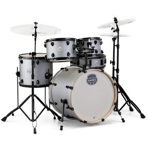 "Mapex Storm Drum Kit - 22"" Rock Fusion"