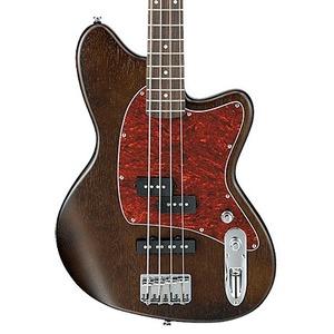Ibanez Talman TMB100 4-String Bass - Walnut Flat