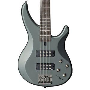Yamaha TRBX304 Active Bass Guitar - Mist Green