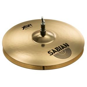 "Sabian XSR 14"" Rock Hats"