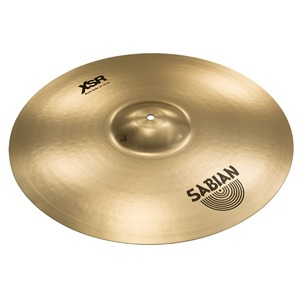 "Sabian XSR 20"" Rock Ride"