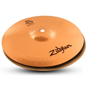 Zildjian S Series - Mini Hi-Hats - 10""