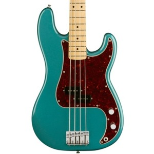 Fender Limited Edition Player Precision Bass - Ocean Turquoise / Maple