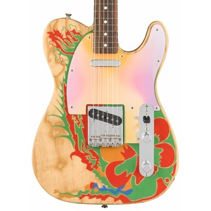 "Fender Limited Edition Jimmy Page Telecaster ""Dragon"""