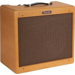Fender Blues Junior III Ltd - Laquered Tweed