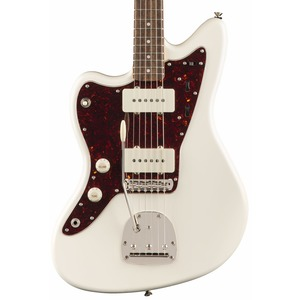 Squier Classic Vibe 60s Jazzmaster LEFT HANDED - Olympic White