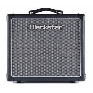 Blackstar HT1R MkII - 1 Watt Valve Combo with Reverb