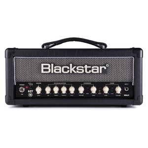 Blackstar HT5RH MkII - 5 Watt Valve Head with Reverb