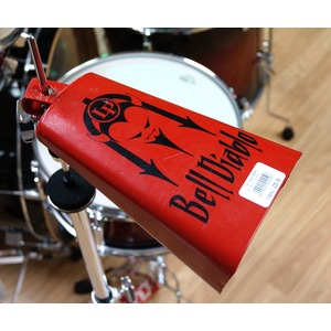 SECONDHAND LP Bell Diablo - Cow Bell