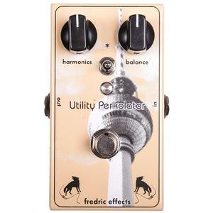 Fredric Effects Utility Perkolator - Fuzz Pedal