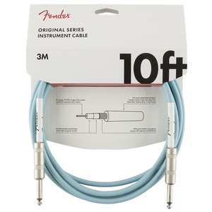 Fender Original Series Instrument Cable 10ft