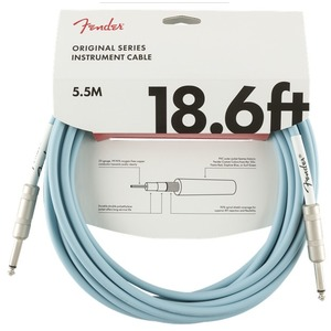 Fender Original Series Instrument Cable 18.6ft