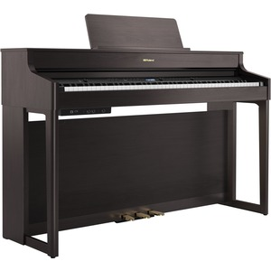 Roland HP702 Digital Piano - Dark Rosewood