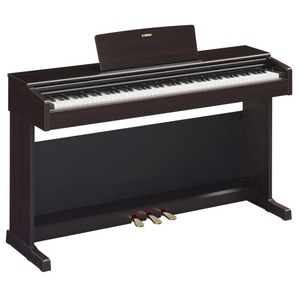 Yamaha Arius YDP144 Digital Piano - Rosewood
