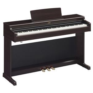 Yamaha Arius YDP164 Digital Piano - Rosewood