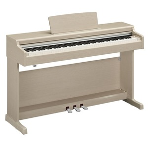 Yamaha Arius YDP164 Digital Piano - White Ash