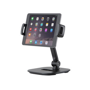 K&M Smartphone and Tablet Tabletop Stand
