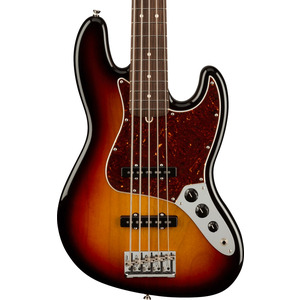 Fender American Pro II Jazz Bass V (5 STRING)