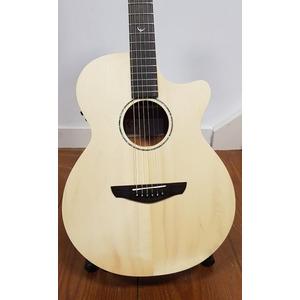 Faith FKV Electro Acoustic Guitar B-STOCK