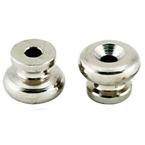 Tgi Strap Button Set - Nickel