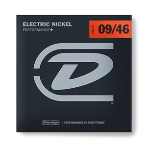 Jim Dunlop Performance+ Nickel Guitar Strings