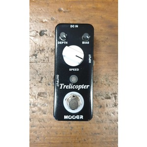 SECONDHAND Mooer Trelicopter Tremolo