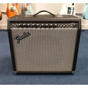 SECONDHAND Fender Princeton 65