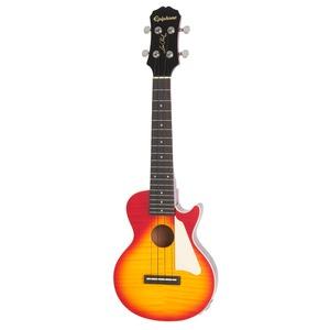 Epiphone Les Paul Electro Acoustic Concert Ukulele