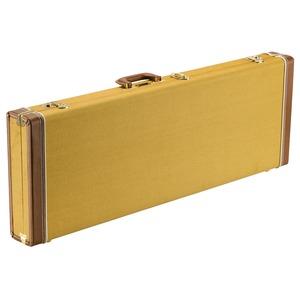 Fender Classic Series Strat/Tele Hardcase - Tweed