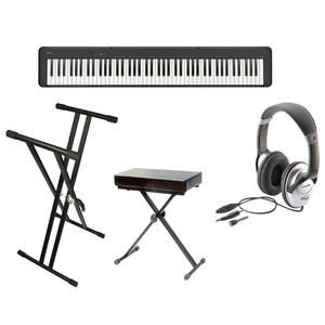 Casio CDPS100 Slimline Digital Piano Package 2