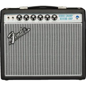Fender 68 Custom Vibro Champ - 5w All Valve Combo