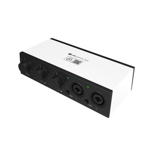 BandLab  Link Digital Duo - 2 Channel Mac / PC Audio Interface