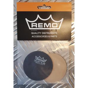 """Remo Falam Slam - 2.5"""" Single - 2 Pack"""