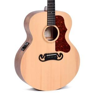 Sigma GJME Grand Jumbo Electro Acoustic