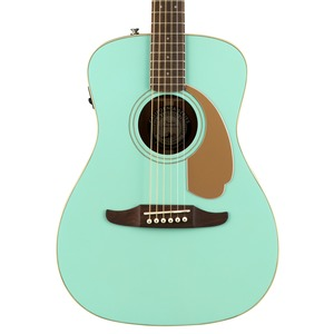 Fender Malibu Player Electro Acoustic Guitar