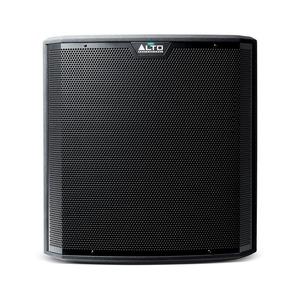 "Alto Truesonic Series - TS215S 15"" 1250 Watt Active Sub"