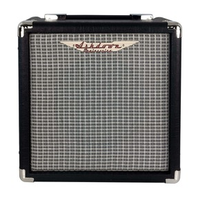 Ashdown Studio Jr - 15w Lightweight Bass Combo - 1x8""
