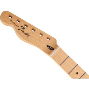 Fender Standard Series Telecaster Neck LEFT HANDED - Maple