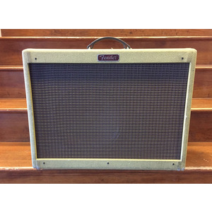 SECONDHAND Fender Blues Deluxe