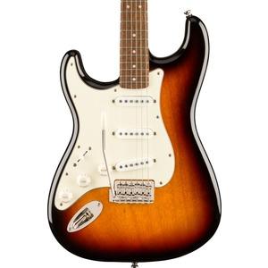 Squier Classic Vibe 60s Stratocaster LEFT HANDED - 3 Colour Sunburst