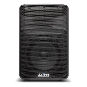 "Alto TX308 8"" 350W Active PA Speaker"